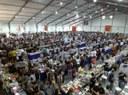 II Feira do Livro da Unesp recebe quase 30 mil visitantes