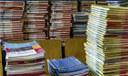 Universidade do Livro oferece aulas sobre edição de livros didáticos