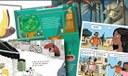 Aulas com Fábio Sgroi abordam a ilustração no mercado editorial