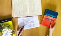 Aulas presenciais de Gramática para preparadores e revisores de texto