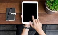 Inscrições para programas de publicações de livros digitais vão até 15 de agosto