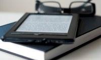Inscrições prorrogadas para programas de publicações de livros digitais