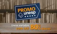 PromoUnesp oferece até 80% de desconto
