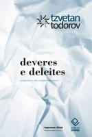 Entrevistas de Todorov demarcam seu percurso intelectual