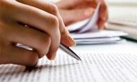 Turma aberta para aulas de preparação e revisão de texto