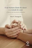 Nise H. Yamaguchi lança no Instituto Tomie Ohtake livro sobre tratamento de câncer