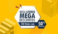 Mais de 100 títulos da Editora Unesp com 50% OFF
