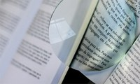 Universidade do Livro oferece curso on-line de Gramática para preparadores e revisores de texto