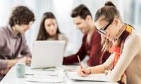 Turma aberta para curso a distância de Preparação e revisão de texto