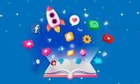 Bruno Zolotar se debruça sobre gestão de redes sociais para editoras em curso ao vivo inédito