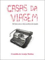Jornalista Cremilda Medina lança livro memorialístico para contar sua trajetória