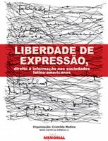 Jornalistas Cremilda Medina e Demétrio Magnoli debatem liberdade de expressão e direito à informação