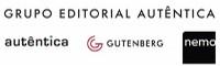 Logo Grupo Editorial Autêntica