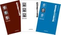 Kant, Sócrates e Mauss ganham obras sobre suas contribuições teóricas à Educação