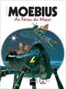 Coleção Moebius ganha quinto volume com 'As Férias do Major'