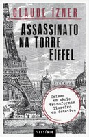 Assassinato na Torre Eiffel