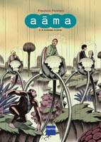 Chega ao Brasil o premiado capítulo da excelente série Aâma