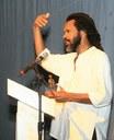 Délcio Teobaldo, autor de 'Pivetim', abre Fórum SM de Educação em São Paulo e Rio de Janeiro