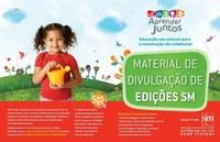 Edições SM lança campanha sobre Educação em Valores