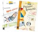 Livros para crianças comemoram a paixão nacional
