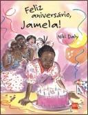 Feliz Aniversário Jamela
