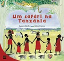 Um safári na Tanzânia