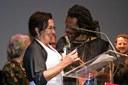 Mineira Mariângela Haddad ganha o 5º Prêmio Barco a Vapor