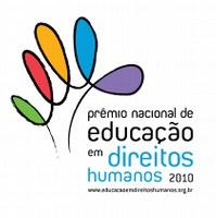 Prêmio Nacional de Educação em Direitos Humanos recebe inscrições até 2 de julho