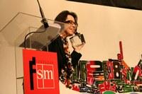 Escritora Stella Maris Rezende vence a sexta edição do Prêmio Barco a Vapor