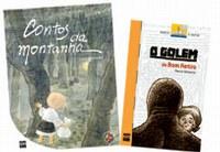 26ª Feira do Livro de Caxias do Sul promove bate-papo com escritores de livros infantis e juvenis