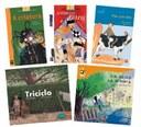 No Dia das Crianças, livros exploram o universo infantil por meio de jogos e brincadeiras