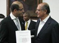 Projeto da Liga do Desporto recebe certificado de incentivo do Governo do Estado de São Paulo