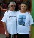 Josefa de Mora e Maria Silene Nobre