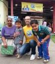 Comunidade guarulhense descobre a Caravana da Família
