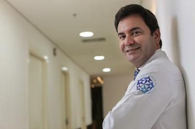 Dr Paulo Egydio