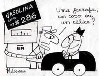 Salão Internacional de Humor de Piracicaba terá mostra '100 anos de Nássara'