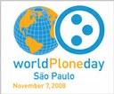World Plone Day 2008 discute aplicações em Plone nos cinco continentes
