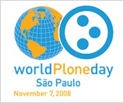 World Plone Day 2008 apresenta 