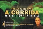 The Amazing Race - A Corrida Milionária é lançado oficialmente no Brasil