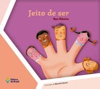 Coleção sobre convívio social e ética para crianças  ganha novo projeto editorial e gráfico