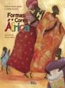 Cultura africana ganha destaque em livro infantil ilustrado