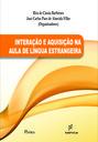 EdUFSCar lança 'Interação e aquisição na aula de língua estrangeira' em São Carlos