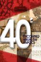 EdUFSCar participa do 40º Encontro Anual da ANPOCS