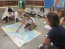 Escola estimula análise das causas e consequências dos fluxos migratórios
