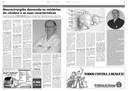 Entrevista com Feres Chaddad Neto no jornal O Dia - 10/03/2015