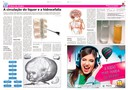 Coluna O Show do Cérebro no jornal O Dia - 25/08/2015