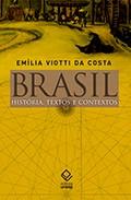 Brasil: história, textos e contextos