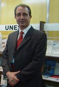 José Castilho Marques Neto toma posse na CNIC e no PNLL