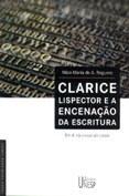 Editora Unesp lança 'Clarice Lispector e a encenação da escritura', em São José do Rio Preto
