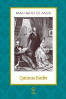 Clássico de Machado de Assis, 'Quincas Borba' ganha nova edição